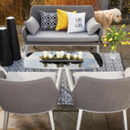 Patio & Backyard Furniture