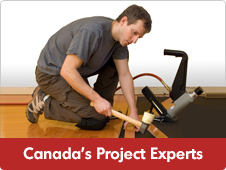 Canada project expert banner