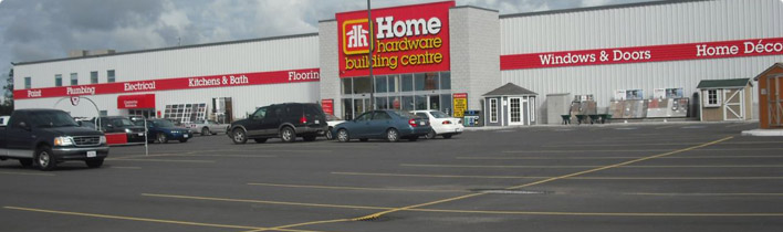 Become A Home Owner Home Hardware