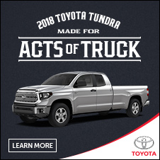 Acts of Truck