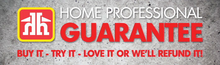 Home Professional Guarantee