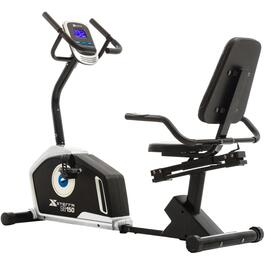 Exerciseur horizontal Fitness SB150 thumb