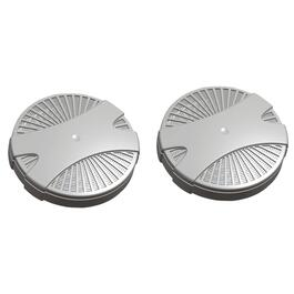 Paquet de 2 cartouches Hydrocell pour humidificateur Airoswiss thumb