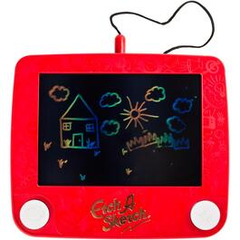Etch-A-Sketch Freestyle, avec stylet thumb