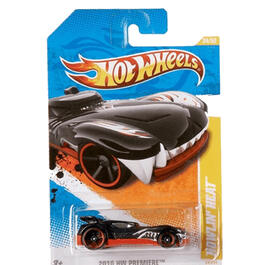 Auto Hot Wheels, autos variées thumb