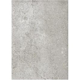 Carreaux de plancher en vinyle Press & Go Expresso White On, 12 x 24 po, 24 pi2 thumb