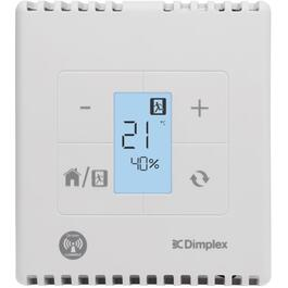 Thermostat intelligent CONNEX thumb