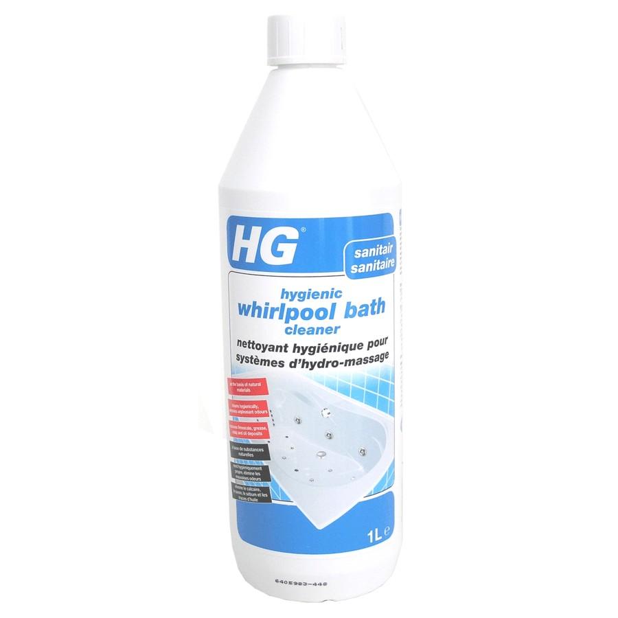 Appareil Pour Nettoyer Salle De Bain nettoyant pour baignoire à remous, 1 l hg | home hardware