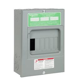 Panneau de distribution secondaire Homeline de 100 A et 12 circuits thumb