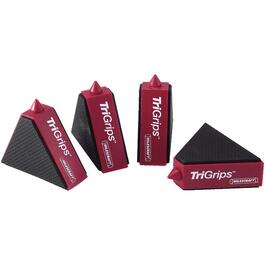 Paquet de 4 supports TriGrip thumb