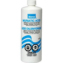 Acide muriatique, 1 L thumb