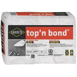 Ciment auto-liant Top'N Bond, 20 kg thumb