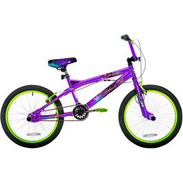 Vélo pour fille BMX Shake It Off, 20 po thumb