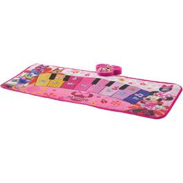 Tapis musical Minnie Mouse thumb