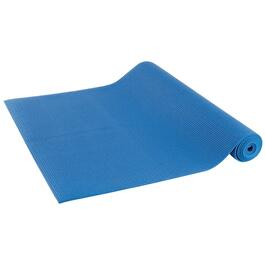 Tapis de yoga, 3 mm x 24 po x 68 po thumb