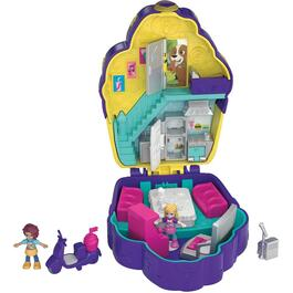 Poupée miniature Polly Pocket World, thèmes variés thumb