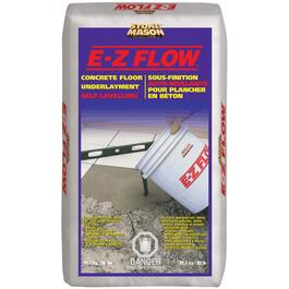 Ciment d'auto-nivellage E-Z Flow, 50 lb thumb