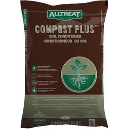 Amendement de sol Compost Plus, 25 L thumb