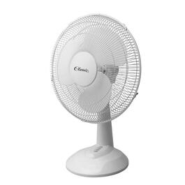 Ventilateur oscillant de 12 po à 3 vitesses, modèle de table thumb