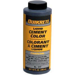 Colorant à ciment liquide, charbon, 296 ml thumb
