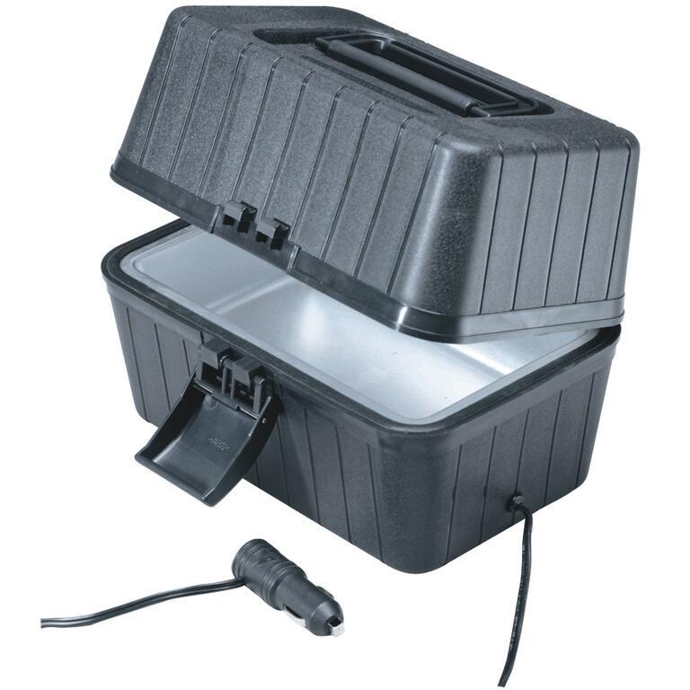 bo te lunch r chaud 12 v pour v hicule koolatron home hardware canada. Black Bedroom Furniture Sets. Home Design Ideas
