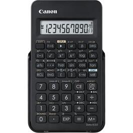 Calculatrice scientifique à 154 fonctions, modèle F-605G thumb