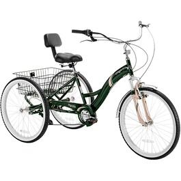 Tricycle pour adultes Bayside, 24 po thumb