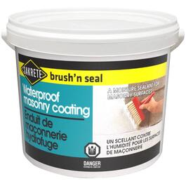 Enduit hydrofuge Brush'n Seal, 5 kg thumb