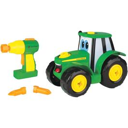 Tracteur Build-A-Johnny John Deere thumb