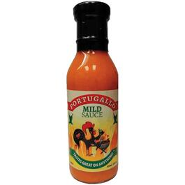 Sauce barbecue douce, 355 mL thumb