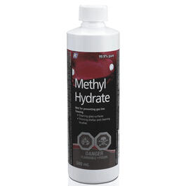 Alcool méthylique, 500 ml thumb