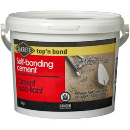 Ciment auto-liant Top'N Bond, 5 kg thumb
