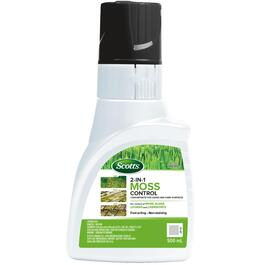 Herbicide anti-mousse concentré, 500 ml thumb