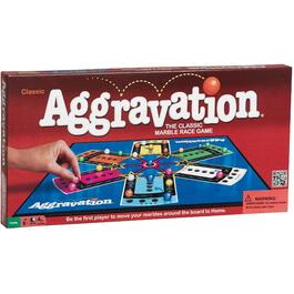Jeu familial d'action Aggravation thumb