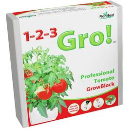 Terreau Growblock pour tomates thumb