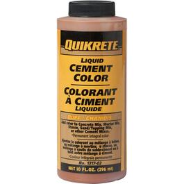 Colorant à ciment liquide, chamois, 296 ml thumb