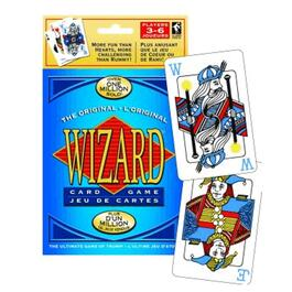 Jeu de cartes Wizard thumb