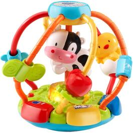 Jeu Lil' Critters Shake and Wobble Busy Ball, version anglaise thumb