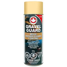 Enduit Gravel Guard III beige, 550 g thumb