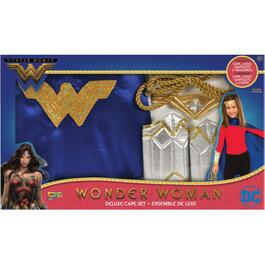 Ensemble de déguisement, costume de Wonder Woman thumb