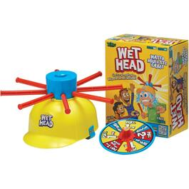 Jeu Wet Head thumb