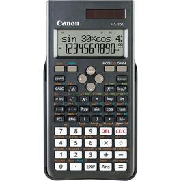 Calculatrice scientifique à 488 fonctions, modèle F-570SG thumb
