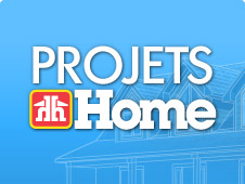 projects Home