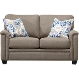 Sweetpea Wood Loveseat thumb