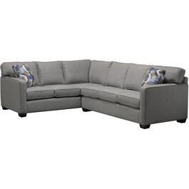 2 Piece Element CarboncopyLyric Sofa Sectional thumb
