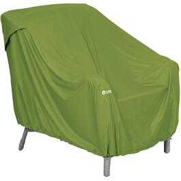 "36"" x 35"" x 30"" Green Patio Chair Cover thumb"