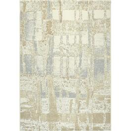 8' x 11 Intrigue Subtle Organic Area Rug thumb