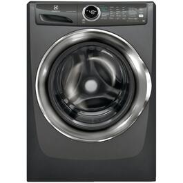 5.0 cu. ft. Titanium Front Load Steam Washer thumb