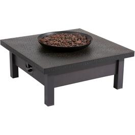"34"" Larkspur Propane Firepit Coffee Table thumb"