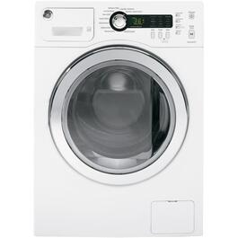 2.6 cu. ft. White Front Load Washer thumb